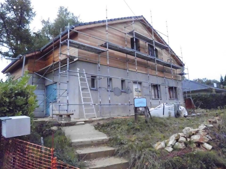 Echafaudage 62m² multidirectionnel pas cher à vendre chez LocAgnès Steiger allround te koop lage prijs bij LocAgnès