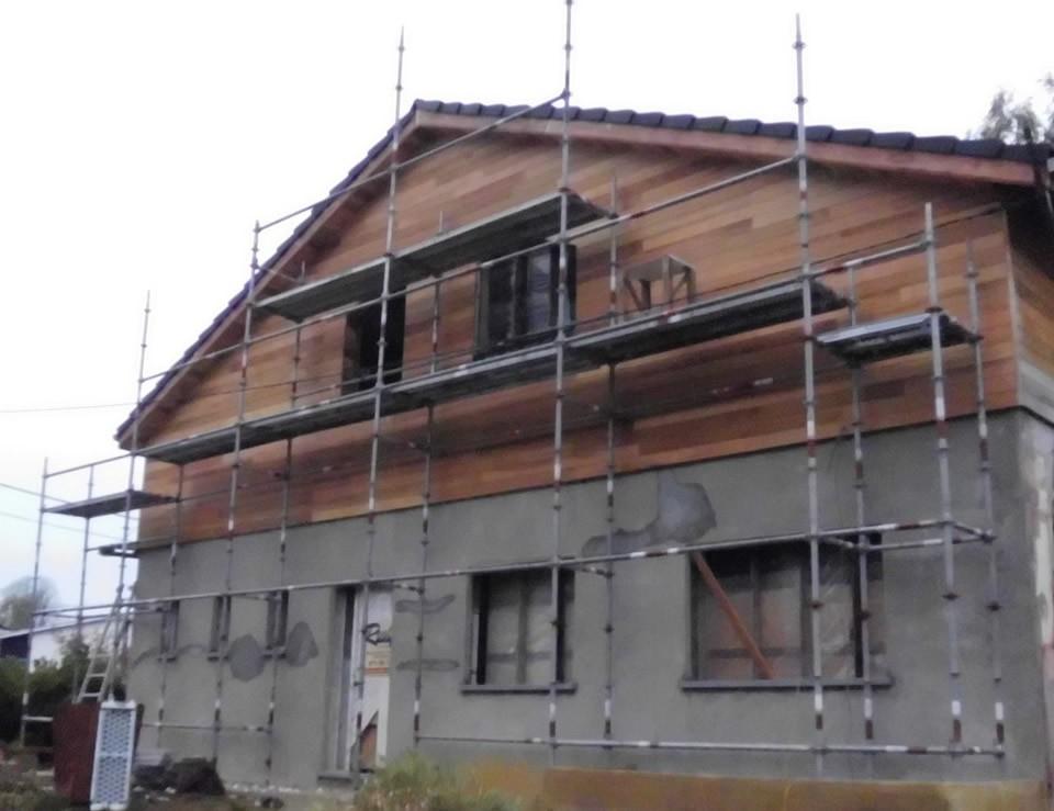 Echafaudage 70m² multidirectionnel pas cher à vendre chez LocAgnès Steiger allround te koop lage prijs bij LocAgnès